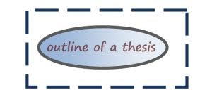 Apa table of contents for thesis