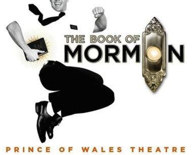 The Book of Mormon London - TripAdvisor