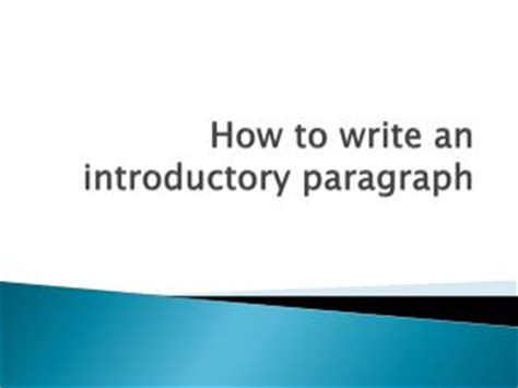 How to write a conclusion paragraph persuasive essay